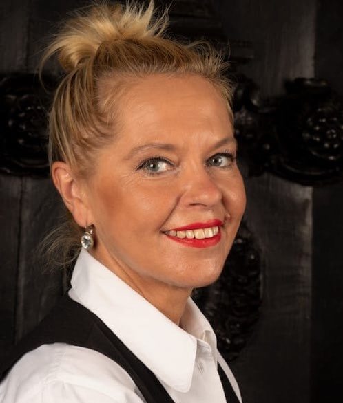Ratskeller Lübeck - Team Frau Bodeutsch