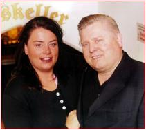 Restaurant Ratskeller zu Lübeck - Familie Berger